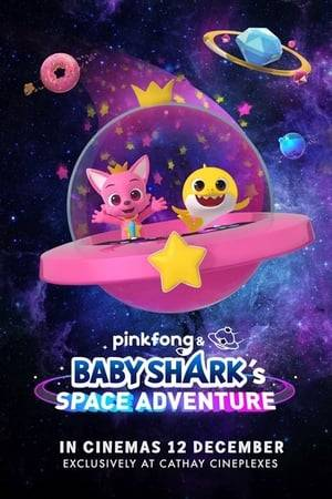 Watch Pinkfong and Baby Shark's Space Adventure Online