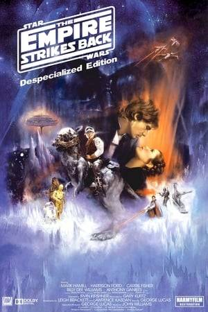 Watch The Empire Strikes Back Despecialized Edition Online
