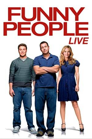 Watch Funny People: Live Online