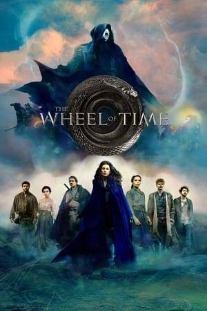 Watch The Wheel of Time Online