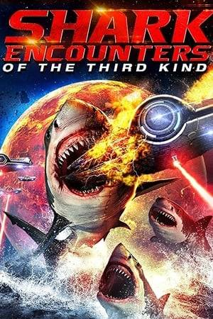Watch Shark Encounters of the Third Kind Online
