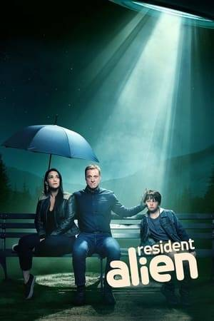 Watch Resident Alien Online