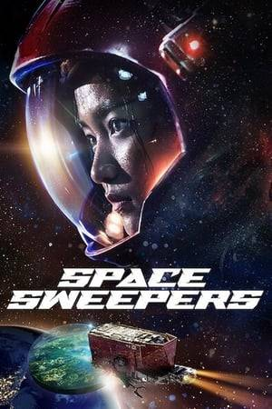 Watch Space Sweepers Online