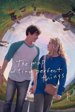 Watch The Map of Tiny Perfect Things Online