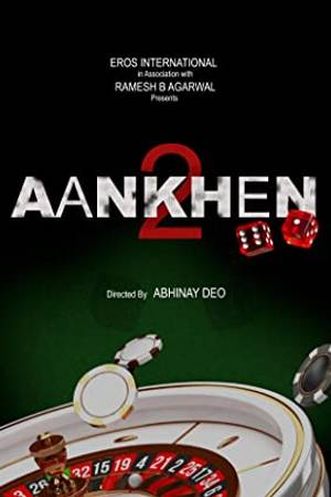 Watch Aankhen 2 Online