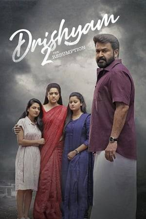 Watch Drishyam 2 Online