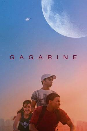 Watch Gagarine Online