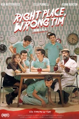 Watch Right Place, Wrong Tim Online
