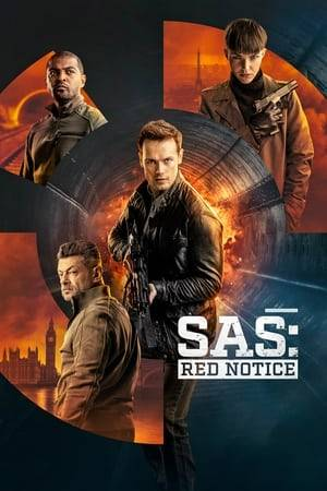 Watch SAS: Red Notice Online