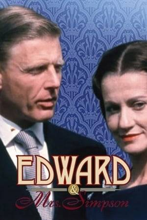 Watch Edward and Mrs Simpson Online