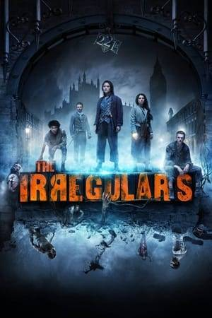 Watch The Irregulars Online