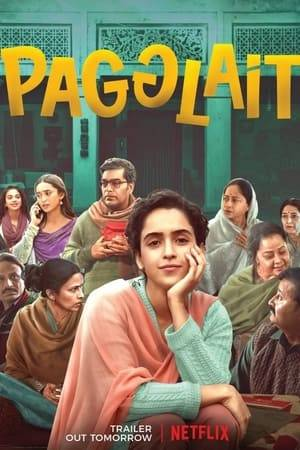 Watch Pagglait Online