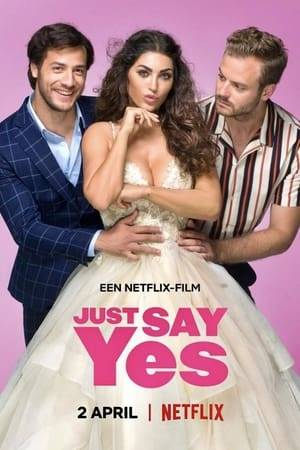 Watch Just Say Yes Online