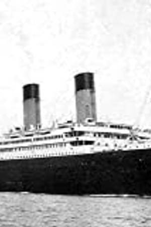 Watch Titanic's Lost Evidence Online