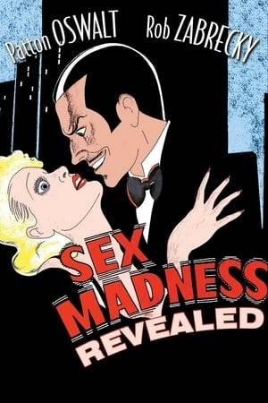 Watch Sex Madness Revealed Online