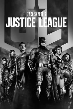 Watch Zack Snyder's Justice League Online