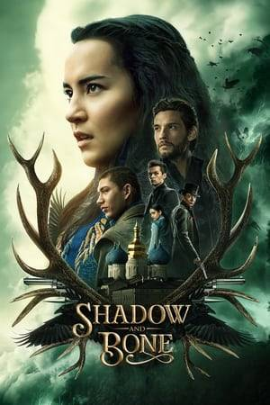 Watch Shadow and Bone Online