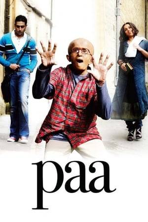 Watch Paa Online