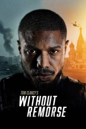 Watch Tom Clancy's Without Remorse Online