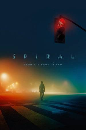 Watch Spiral: From the Book of Saw Online