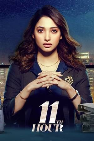 Watch 11th Hour Online