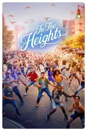 Watch In The Heights Online
