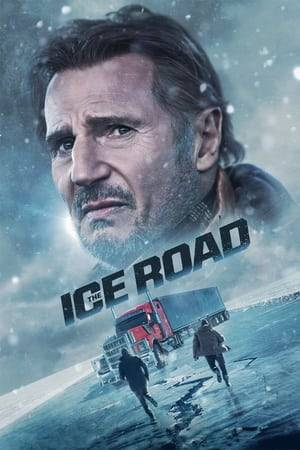 Watch The Ice Road Online