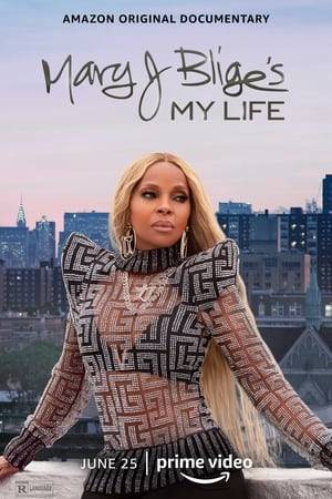 Watch Mary J Blige's My Life Online
