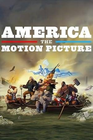 Watch America: The Motion Picture Online