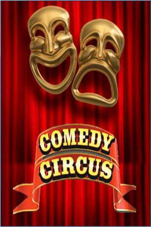 Watch Comedy Circus Online
