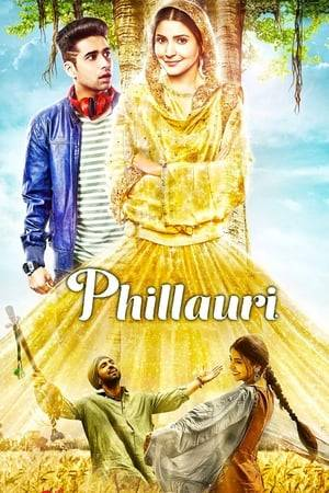 Watch Phillauri Online