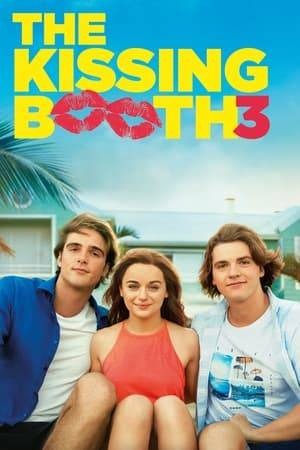 Watch The Kissing Booth 3 Online