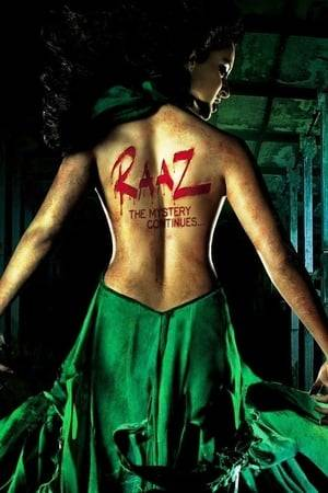Watch Raaz: The Mystery Continues... Online