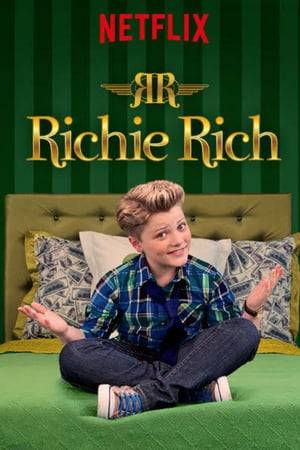 Watch Richie Rich Online