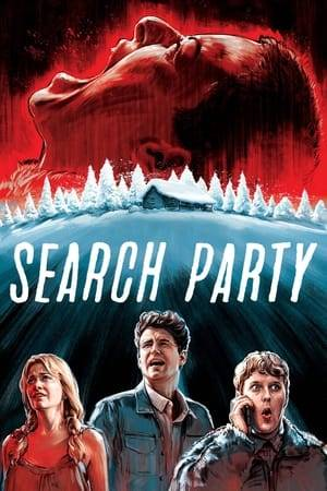 Watch Search Party Online