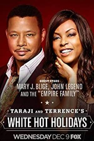 Watch Taraji and Terrence's White Hot Holidays Online