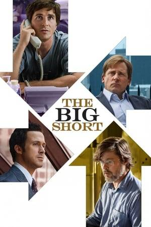 Watch The Big Short Online