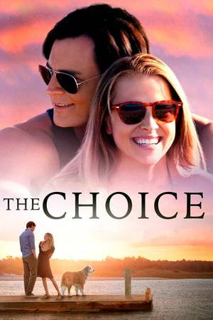 Watch The Choice Online