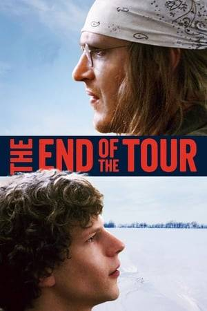 Watch The End of the Tour Online