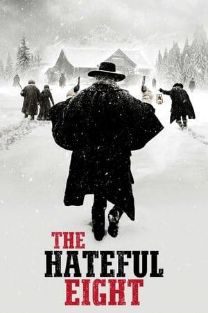 Watch The Hateful Eight Online