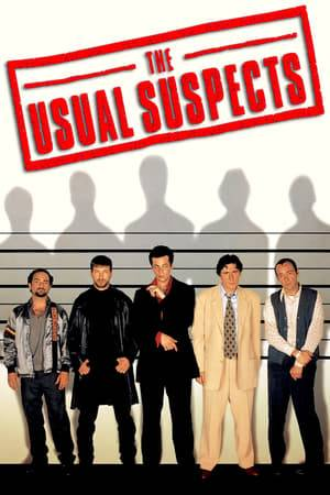 Watch The Usual Suspects Online