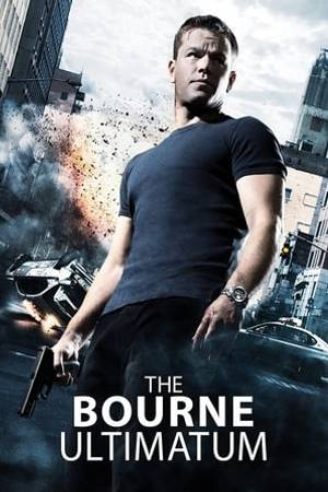 Watch The Bourne Ultimatum Online