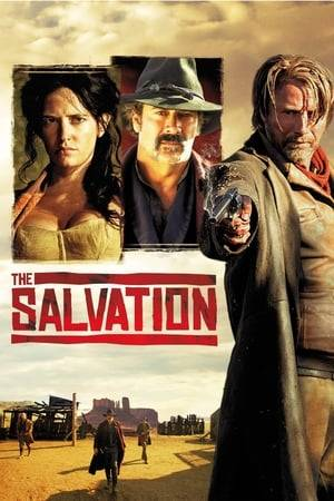 Watch The Salvation Online