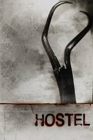 Watch Hostel Online