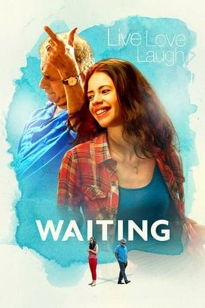 Watch Waiting Online