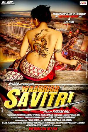 Watch Warrior Savitri Online