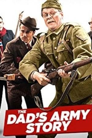Watch We're Doomed! The Dad's Army Story Online