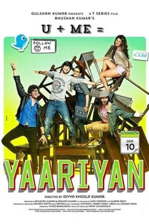 Watch Yaariyan Online