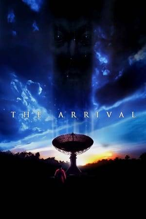 Watch The Arrival Online