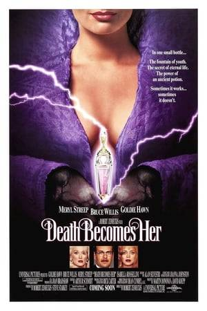 Watch Death Becomes Her Online